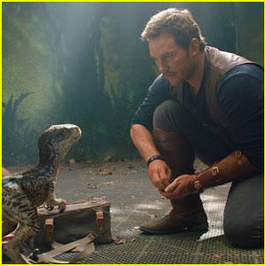 'Jurassic World: Fallen Kingdom' Enjoys Huge Weekend Box Office Numbers!