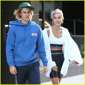 Find Out Who Wants to Be Justin Bieber & Hailey Baldwin's Wedding Singer!