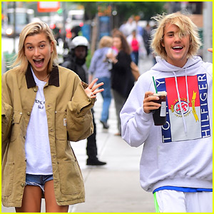 Justin Bieber Is Engaged to Hailey Baldwin!