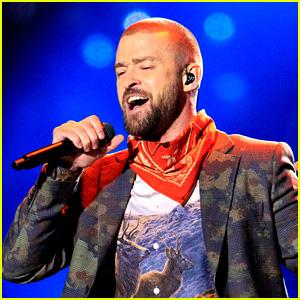 Justin Timberlake: 'SoulMate' Stream, Lyrics & Download - Listen Now!