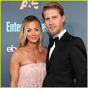 Kaley Cuoco & Karl Cook are Married!