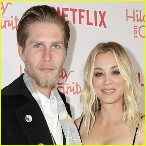 Kaley Cuoco Undergoes Surgery During Her Honeymoon