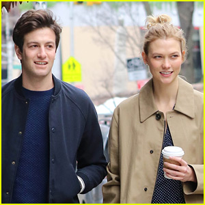 Karlie Kloss Is Engaged to Joshua Kushner!