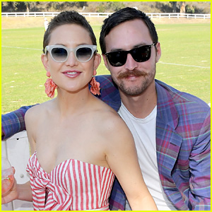 Pregnant Kate Hudson Shares Funny Pic of Boyfriend Danny Fujikawa's 'Baby Bump' - See the Pic!