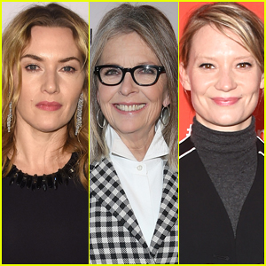 Kate Winslet, Diane Keaton & Mia Wasikowska to Star in New Movie 'Blackbird'