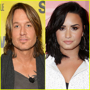 Keith Urban Gives Advice to Demi Lovato After Overdose