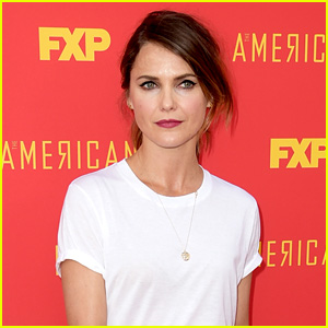 Keri Russell Is in Talks to Star in Guillermo del Toro-Produced Horror Movie 'Antlers'!