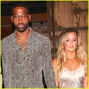 Khloe Kardashian Was 'Never Planning on Leaving' Tristan Thompson