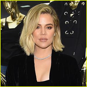 Khloe Kardashian Says Kim & Kourtney Kardashian Are Making Her Consider the 'Three Kid Rule'!