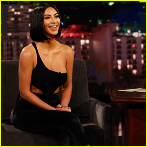 Kim Kardashian Reveals She Was Naked When Donald Trump Called Her - Watch Here!