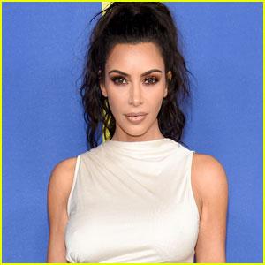 Kim Kardashian Visits Women's Prison to Discuss Release Programs