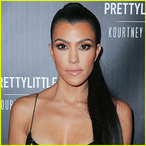 Kourtney Kardashian Takes on Mommy Shamer During Italian Vacation