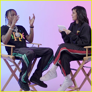How Well Does Travis Scott Know His Girlfriend Kylie Jenner? - Watch Now!