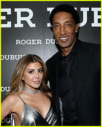 Scottie & Larsa Pippen's Daughter Joins 'DWTS Jr'