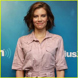 Lauren Cohan Opens Up About Her 'Walking Dead' Contract Negotiation