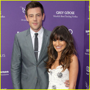 Lea Michele Remembers Cory Monteith Five Years After His Passing