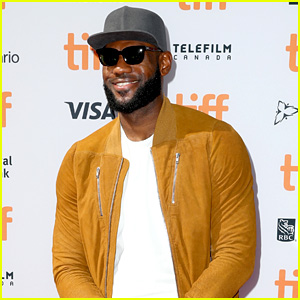 LeBron James Is Set to Produce & Star In an Upcoming Comedy Movie!