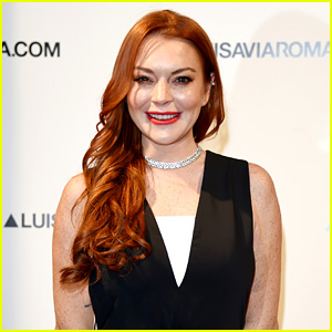 Lindsay Lohan Will Not Appear in 'Life-Size 2' - Find Out Why