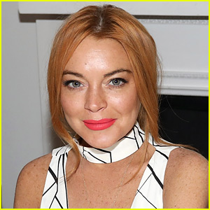 Lindsay Lohan Threatens to Fire Her Nightclub Servers Over Their Shoes - Read the Instagram Comments