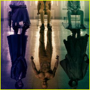 M. Night Shyamalan Debuts First 'Glass' Trailer - Watch Now!
