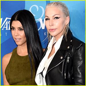 Makeup Artist Joyce Bonelli Addresses Split From Kardashians