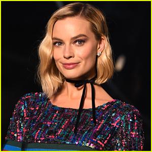 Margot Robbie Gives Update on Harley Quinn Spinoff Movie 'Birds of Prey'