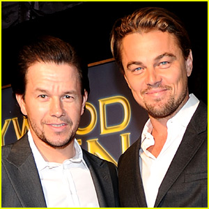 Mark Wahlberg Reveals If He'd Work with Leonardo DiCaprio Again After Their Former Feud