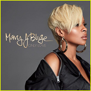 Mary J. Blige: 'Only Love' Stream, Lyrics & Download - Listen Now!