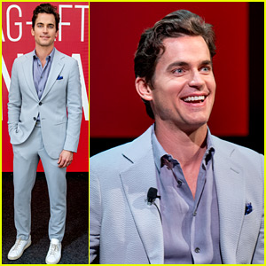 Matt Bomer's 'Boys in the Band' Adds Midnight Show for Charity!