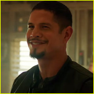 'Sons of Anarchy' Spinoff 'Mayans MC' Reveals Extended Trailer - Watch Now!