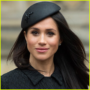 Find Out How Far Along Duchess Meghan Markle Is In Her Pregnancy!