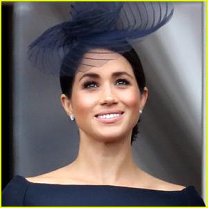 Duchess Meghan Markle Admits She Misses 'Suits'