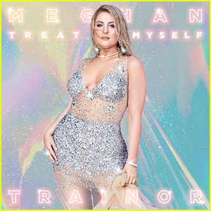 Meghan Trainor Debuts 'Treat Myself' Song Stream, Lyrics, & Download!