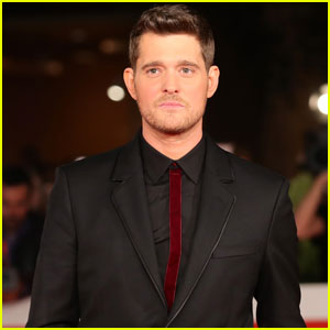 Michael Buble Thought He Would Never Return to Music During Son's Cancer Battle