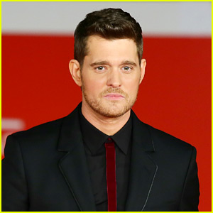 Michael Buble on Son's Battle with Cancer: 'I've Been to Hell'