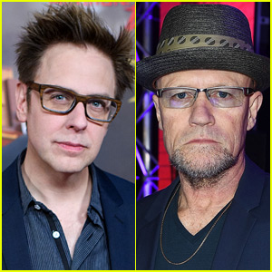 Guardians of the Galaxy's Michael Rooker Quits Twitter Amid James Gunn Firing