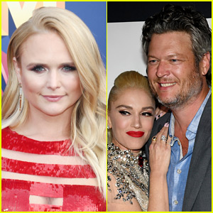 Miranda Lambert Mentions Blake Shelton's Girlfriend Gwen Stefani in New Interview