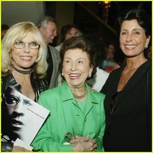 Nancy Sinatra Sr. Dead - First Wife of Frank Sinatra Dies at 101