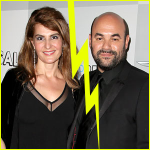 Nia Vardalos Files for Divorce from Husband Ian Gomez