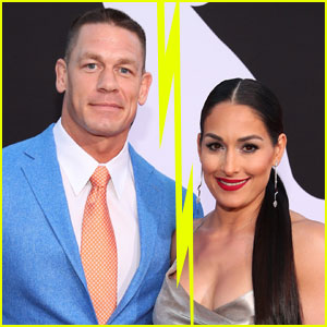 Nikki Bella Confirms Split With John Cena: 'This Is What's Best for Me'
