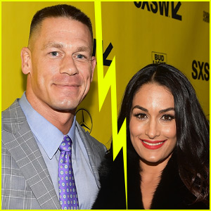 John Cena & Nikki Bella Officially Split