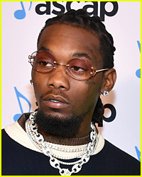 Offset Arrested for Allegedly Being in Possession of a Gun