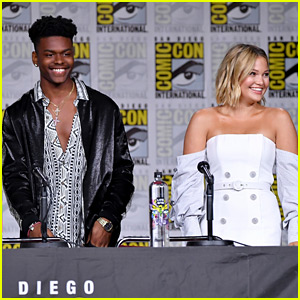'Cloak & Dagger' Renewal News Announced at Comic-Con!