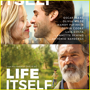 Olivia Wilde & Oscar Isaac Star in Trailer for New Movie from 'This Is Us' Creator!