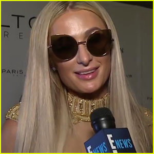 Paris Hilton Clarifies Her 'Pathological Liar' Comment About Lindsay Lohan - Watch!