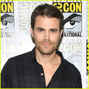Paul Wesley Opens Up About Upcoming Series 'Tell Me a Story'!