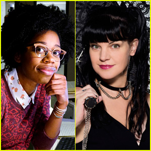 Pauley Perrette's 'NCIS' Replacement Revealed, Actress Diona Reasonover to Star in Season 16!