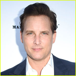 Peter Facinelli Debuts Trailer for Directorial Debut Movie, 'Breaking & Exiting'