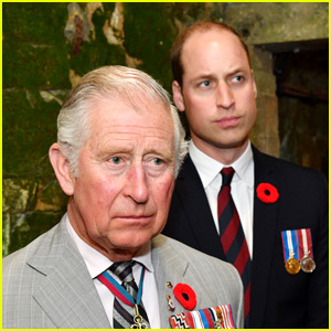 Palace Responds to Report That Prince Charles & Prince William Refused to Meet Donald Trump