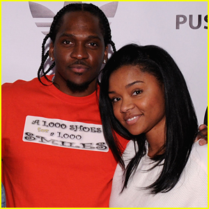Pusha T Marries Virginia Williams in Star-Studded Ceremony!